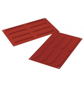 STAMPO SILICONE ECLAIR