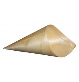 CONO LEGNO pz50 22,5 cm