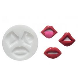 STAMPO SUGARFLEX KISS